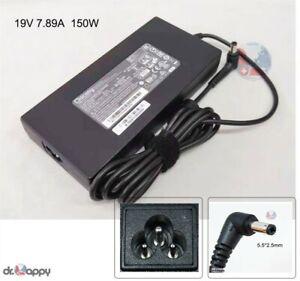 150W AC Power Adapter Charger for ASUS FX553V FX553VE FX553V FX753VD FX753VE
