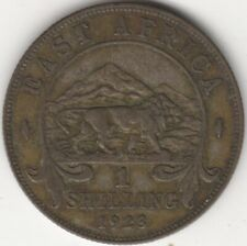 1923 East Africa George V Shilling | World Coins | Pennies2Pounds