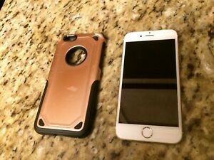 Apple iPhone 6s - 16GB - Rose Gold (T-Mobile) A1549