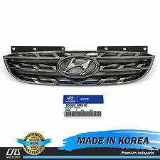 GENUINE Radiator Grille Front Bumper for 2010-2012 Genesis Coupe OEM 86350-2М010