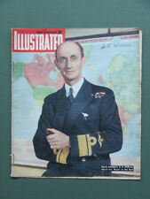 January Illustrated Weekly News & Current Affairs Magazines