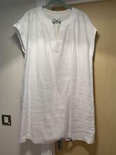 White Company Dress Size 16
