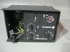 Nur Heizung Steuerung.  DE Dietrich SV Matic 220 Kesselsteuerung  (E100)