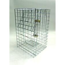 More details for elgeeco  squirrel cage trap