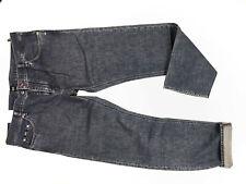 Hugo Boss  Maine W42 L34  Regular Straight Fit  Dark Denim Jeans Herren 42/34