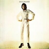 PETE TOWNSHEND - WHO CAME FIRST (LIMITED WHITE VINYL)   VINYL LP NEW+