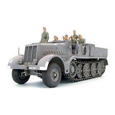 Tamiya 35239 alemán 18 Ton Half-track Famo 1:35 Modelo Militar Kit