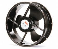 """Dayton 10"""" Round AC Axial Fan 115V; 23 Watts, 665 CFM; Model 4WT44"""