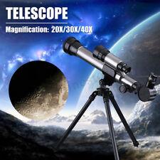 170mm Kids Beginner Astronomical Refractor Telescope Refractive Eyepieces Tripod