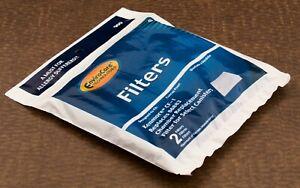 1 Filter 86883 CF1 Kenmore Ultra Care & Panasonic Vacuum Cleaner 909