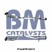 BM Exhaust Front Down Pipe BM50602 Fits OPEL (Inc Fitting Kit)