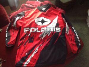 polaris shirt Youth
