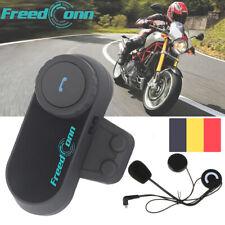 Sena 10S Motocicleta 4.1 Bluetooth Intercomunicador Envase Individual-Reino Unido Stock /& backup