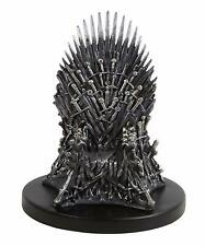 GAME OF THRONES STATUE Figur DER EISERNE THRON 4 MINI REPLICA  Neu