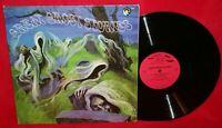 GREAT GHOST STORIES 1973 Troll Records LP Vinyl RARE Halloween Horror  RARE