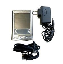 Palm Tungsten E Handheld Pocket Pda Pilot Digital Organizer w/ Stylus qwerty