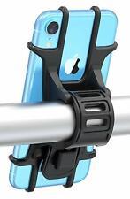 Smartphone Halterung E-Scooter, E-Bike, Fahrrad, universell Kompatibel iPhone