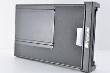 Hasselblad Polaroid Instant Film Back Magazine 100 [ NearMint ] E060404