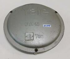EATON YALE 12-TON COVER PLATE 514017 *PZB*