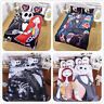 Disney Nightmare Before Christmas Jack Duvet Cover Sets Quilt Cover Bedding Set