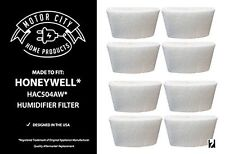 Humidifier Filters for Honeywell Filter A HAC-504AW - 8 Pack