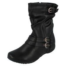 Calzado de mujer Botas de caña media Talla 39