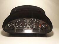 BMW 0 263 606 261 Tacho Kombiinstrument E46 316 318