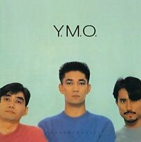 Yellow Magic Orchestra - Naughty Boys (2CD)
