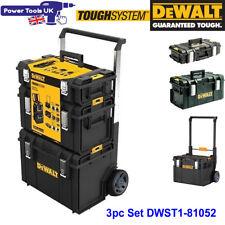 DeWALT DWST1-81052 ToughSystem Tower Stack DS150, DS300, DS450