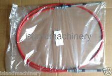 Komatsu Excavator Throttle Cable Pc60 6 Pc70 6
