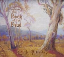 MICK HARVEY - SKETCHES FROM THE BOOK OF THE DEAD  CD NEU