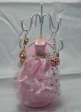 New Mannequin Jewelry Organizer Display Stand Holder