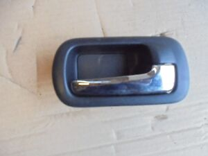 honda mk7 o/s interior door handle