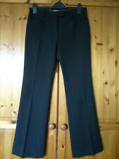 Gap Tailored Boot Cut Trousers - Size 6