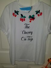 Draper James NWT Cherry on Top XL - sold out