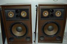 Sansui SP-2500A Speakers Pair