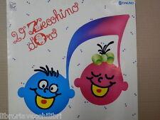 LP 29 ZECCHINO D ORO Piccolo Coro dell Antoniano diretto da Mariele Ventre vinil