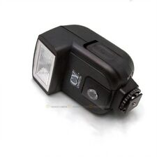 YINYAN CY-20 Small mini Hot Shoe Flash w/ PC Sync Port for canon NIKON DC DSLR