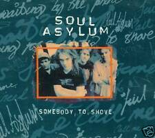 SOUL ASYLUM - SOMEBODY TO SHOVE MAXI CD UNIQUE (E1340)