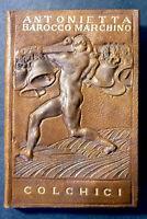 Breviari Intellettuali N° 289 - A. Barocco Marchino