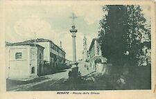CARTOLINA d'Epoca - MILANO provincia: RENATE - 1922