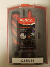 SHAVIV 154-00040 Deburring & Deflashing Premium Kit, EDP: 29263, #2885153