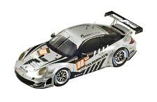 PORSCHE 911 GT3 RSR PROTON COMPETITION #88 LEMANS 2013 1/18 BY SPARK 18S106