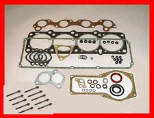 Volvo 240 740 760 780 940 Cylinder Head Gasket Set & Head Bolts FREE SHIP 48 US