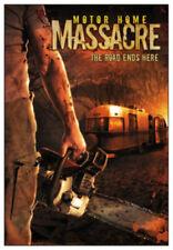 Motor Home Massacre (DVD,2006)
