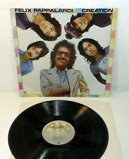 "Felix Pappalardi & Creation "" same "" german press 1976 M-/EX A&M LP Blues PROG"