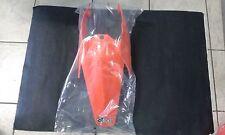 PARAFANGO POSTERIORE ARANCIO KTM SX 85 2011