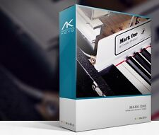 XLN Audio Addictive Keys Mark One Fender Rhoades Mk 1 Virtual Instrument
