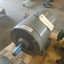 Dayton 2N991G 3 Horsepower Electric Motor