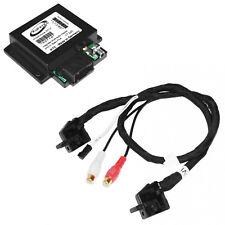 Original Kufatec Multimedia Adapter DVD DVB-T für Navi Radio VW Audi MFD 2 RNS 2